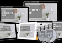 The Organized Life PRO Video Upgrade