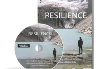 Resilience – How To Build Mental Strength To Overcome Any Difficult Situation and Live a Better Life PRO Video Upgrade
