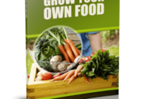 Grow Your Own Food Ebook